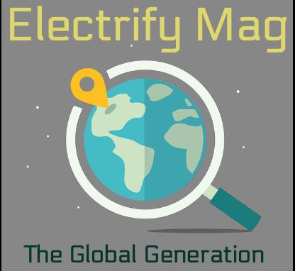 Electrify Mag